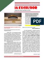 Sinaia Excelsior Nr.1, An I, Ianuarie 2015