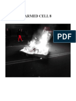 ARMED CELL 8