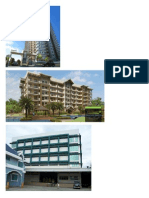 Residential Building Images