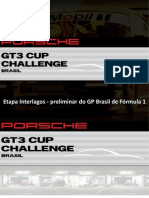 Plano de Marketing porsche cup GP Brasil