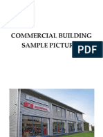 Commercial Building Sample Pictures