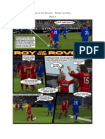 Roy of the Rovers - Return to Glory - Part 3