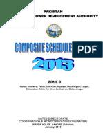 Wapda Csr 2013 Zone 3