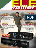 ned TELE-satellite 1001