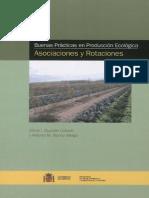 Asociaciones y Rotaciones de cultivos