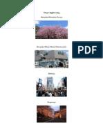 tokyo osaka takayama spring