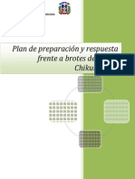 Plan de Contingencia Chikungunya Version 27-01-2014
