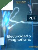 Electrcidad y Magnetismo Raymand Serway