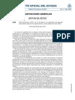 Real Decreto Ley 1/2015
