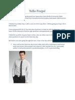 Visa Interview Practice Questions