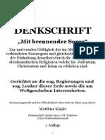Koepke, Matthias - Denkschrift, Mit brennender Sorge; Offener Brief an die Regierungen und Lenker dieser Erde; 1. Auflage 2015,.pdf