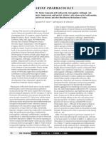 Marine Pharmacology