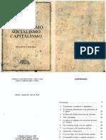 Helder Camara Cristianismo Socialismo y Capitalismo 1973