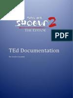 TEd Documentation