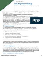 14.Diagnostic Strategies