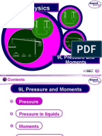 9l Pressure and Moments
