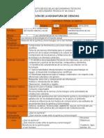 Planeacion Ciencias III Bloque 1