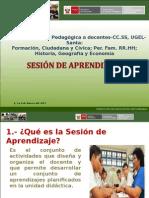 Sesion Aprendizaje Raimondi Fcc-pfrrhh