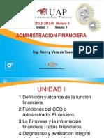 Financiera i Uap