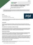 Ntp_508 Aseguramiento de La Calidad en Los Laboratorios