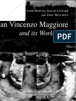 Hodges Et Alii - The Temporany Workshops (S. Vincenzo Al Volturno)