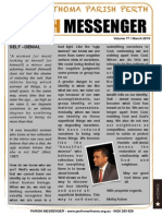 Edition 77 - News Letter March 2015