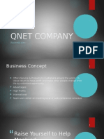 QNET COMPANY PLANNER.ppt