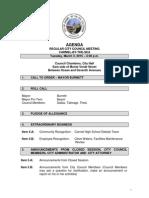 Agenda 03-03-15