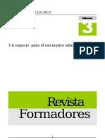 RevistaFormadores3-2007