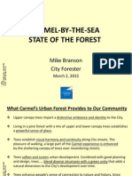 State of the Forest 03-02-15