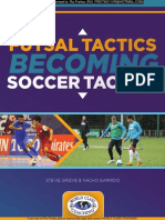 Futs Al Tactics Becoming Soccer Tactics