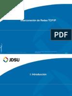 1 TCP IP Básico Andinalink 2014