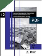 Buchbinder y Marquina-Masividad, Heterogeneidad (1)