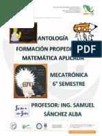 ANTOLOGIA 6MECA