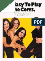 The Corrs - Book Facile