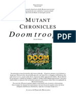 Mutant Chronicles - Doomtrooper [ITA]
