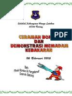 Ceramah Bomba 2015