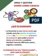 Economía y Gestión 2015