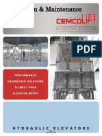 Cemcolift IM Manual