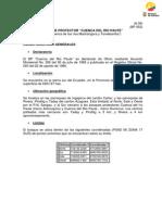 BP CUENCA DEL RIO PAUTE _Subcuenca de Los Ríos Machángara y Tomebamba_ Falta