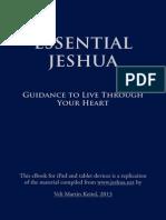 Essential Jeshua