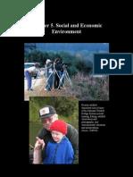 Social and Economic Environment