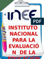 Programa Mediano Plazo Para La Evaluación Del Serv. Prof. Doc. 2015-20
