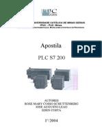 Apostila PLC S7 200