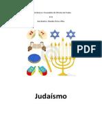Judaísmo 5º D