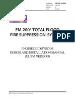FM200 UL-FM Manual Hygood (14A-07H Issue 2 - March 2010)