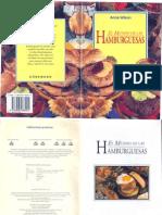 Cocina - El Mundo de las Hamburguesas - Anne Wilson.pdf