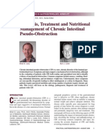 nutrition issues in gastroenterology