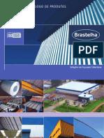 Brastelha Catalogo - 2013