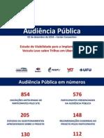 Apresentação e Resultados Da Audiência Pública 02-12